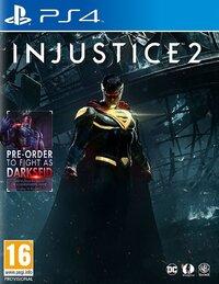 Injustice 2-Sony PlayStation 4