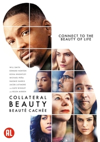 Collateral Beauty-DVD
