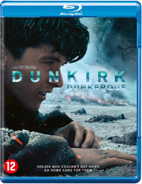 Dunkirk-Blu-Ray