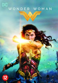 Wonder Woman (2017)-DVD