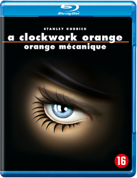 A Clockwork Orange-Blu-Ray