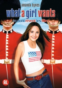 What A Girl Wants-DVD