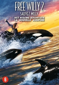 Free Willy 2-DVD