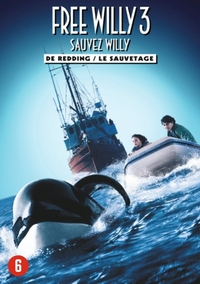 Free Willy 3-DVD
