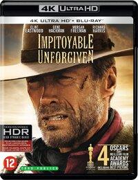 Unforgiven (4K Ultra HD En Blu-Ray)-4K Blu-Ray