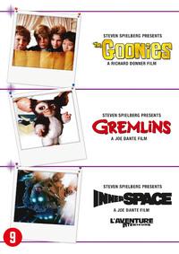 The Goonies / Gremlins / Innerspace-DVD