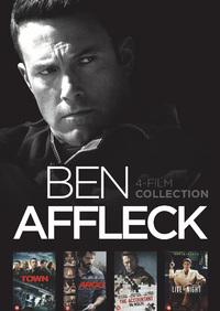 Ben Affleck Collection-DVD