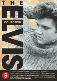 The Elvis Collection-DVD