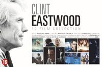 Clint Eastwood - 10 Film Collection-DVD