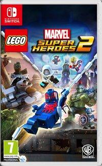 Lego Marvel Super Heroes 2-Nintendo Switch