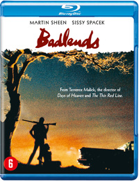 Badlands-Blu-Ray