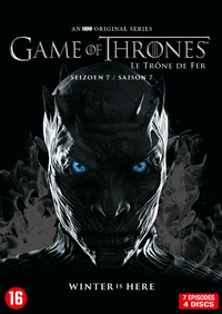 Game Of Thrones - Seizoen 7-DVD