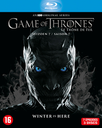 Game Of Thrones - Seizoen 7-Blu-Ray