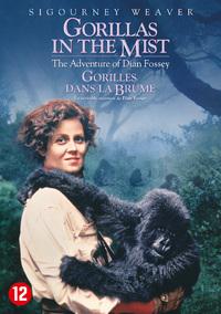 Gorillas In The Mist-DVD