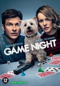 Game Night-DVD