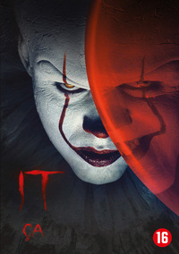It: Chapter One (2017)-DVD