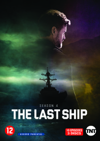 The Last Ship - Seizoen 4-DVD