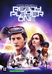 Ready Player One-DVD