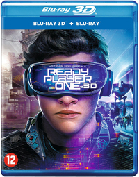 Ready Player One (3D Blu-Ray)-3D Blu-Ray