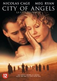 City Of Angels-DVD