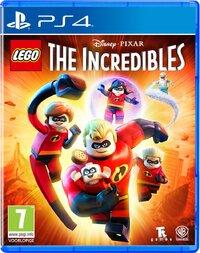 Lego Incredibles 2-Sony PlayStation 4