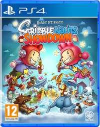 Scribblenauts - Showdown-Sony PlayStation 4