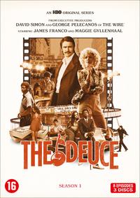 The Deuce - Seizoen 1-DVD