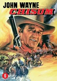 Chisum-DVD