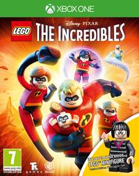 Lego Incredibles 2-Microsoft XBox One