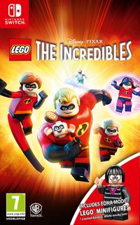 Lego Incredibles 2-Nintendo Switch
