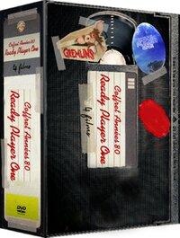 Jaren 80 Film Collectie-DVD
