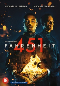 Fahrenheit 451-DVD