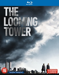 The Looming Tower - Seizoen 1-Blu-Ray