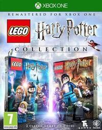 Lego Harry Potter - Jaren 1-7 Collectie-Microsoft XBox One