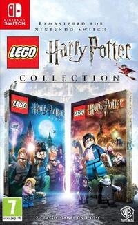 Lego Harry Potter - Jaren 1-7 Collectie-Nintendo Switch