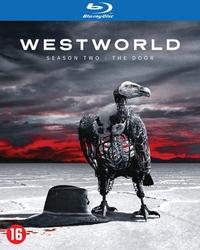 Westworld - Seizoen 2-Blu-Ray