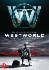 Westworld - Seizoen 1 & 2-DVD