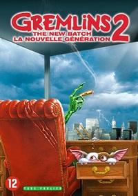 Gremlins 2 - The New Batch-DVD