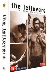 The Leftovers - Seizoen 1-3-DVD