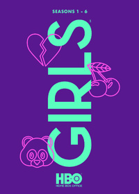 Girls - Complete Collection-DVD