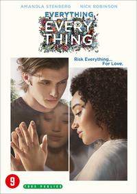 Everything, Everything-DVD