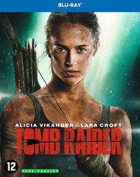 Tomb Raider (2018)-Blu-Ray
