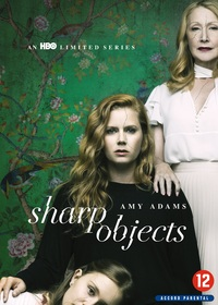 Sharp Objects - Seizoen 1-DVD