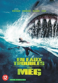 The Meg DVD-DVD