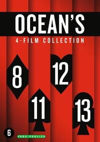 Ocean's Collection-DVD