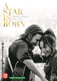 A Star Is Born-DVD