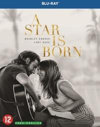 A Star Is Born SBD-Blu-Ray