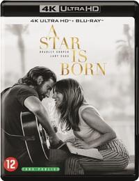 A Star Is Born-4K Blu-Ray