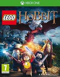 Lego: The Hobbit-Microsoft XBox One