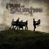 Falling Home-Pain Of Salvation-CD